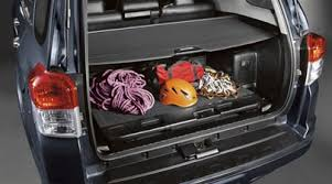 2013 toyota highlander limited accessories all cargo trunk accessories toyota of dallas trdparts4u