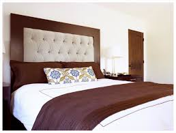 stunning tall headboards king with tufted headboard ideas for your