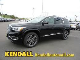 new 2017 gmc acadia denali in nampa 470591 kendall at the idaho