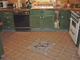 Cheap Tiles For Kitchen Floor - cheap kitchen tile flooring tapas patchwork tiles reclaimed tile
