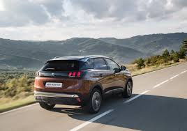 perso car all new peugeot 3008 suv peugeot uk