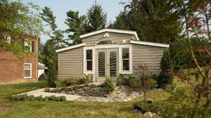 Granny Cottage by Backyard U0027granny Pods U0027 Check Out This High Tech Alternative To