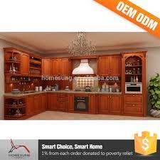 rubberwood kitchen cabinets china kitchen cabinet wood china kitchen cabinet wood