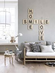 wall message decor ideas to make your home a welcoming and cozy
