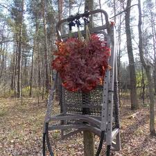 tree stand gear attachments hp archery