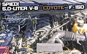 engine for ford f150 spied coyote 5 0 liter v 8 ford f 150 pickuptrucks com