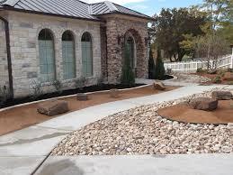 Landscaping Round Rock by Hardscape Design Sendero Landscaping U0026 Design Georgetown