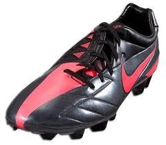 Nike T90 nike t90 laser iv fg grey solar black rc 113017 ohp