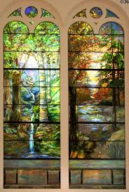 Louis Comfort Tiffany Stained Glass 307 Best Stained Glass Images On Pinterest Stained Glass Leaded