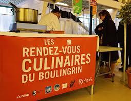 côté cuisine reims ville de reims on 8e rendez vous culinaire du boulingrin