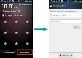 unlock pattern lock android phone software forgot android password or pattern lock how to unlock without