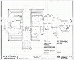 lyndhurst 2nd floor gilded age mansions pinterest