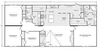 astonishing ideas 4 bedroom double wide bedroom double wide large