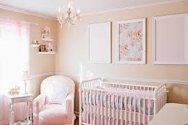 romántica habitación para bebé niña decoración bebés cuarto de