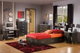 Lexington Bedroom Furniture South Shore Lexington Twin Captain Bed With Storage U0026 Reviews
