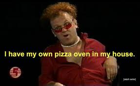Dr Steve Brule Meme - pizza tim and eric steve brule dr steve brule timandericgreatjob
