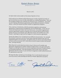 break up open letter barneybonesus marvelous cover letter non profit my document blog barneybonesus prepossessing read the disputed letters about iran nuclear pact stirring tension with remarkable cottonopenlettertoiranianleaderspage with