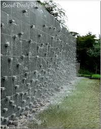 fabulous wall outdoor fountain decorative wall garden fountains to