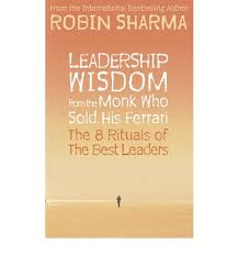 the monk who sold his audio free leadership wisdom from the monk who sold his robin