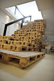 pallets brandbase pallet office in amsterdam by most architecture