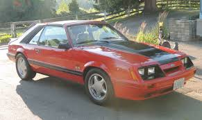 83 mustang gt for sale 1983 ford mustang gt hatchback mustangattitude com photo detail