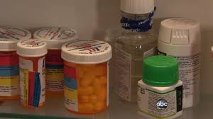 temperature controlled medication cabinet medicine cabinet is the worst place to store medications