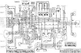 klr 250 wiring diagram on klr images free download wiring