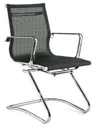 Small Desk Chairs Office Chair No Arms Office Chairs Without Wheels And Arms
