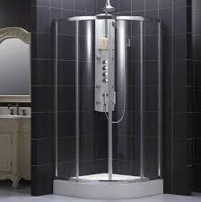 victoria 32 inch double door shower enclosure ak trading home