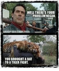 The Walking Dead Funny Memes - neegan walking dead funny meme walking best of the funny meme