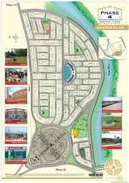 Islamabad Map Ask Property Bahria Town