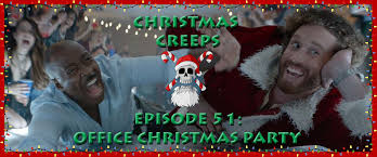 episode 51 office christmas party christmas creeps