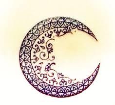 lunar celtic pencil and in color lunar celtic