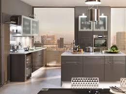 meuble cuisine en ligne cuisine design grise conforama modern house interior