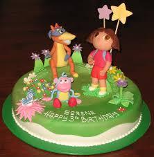 dora birthday cake toppers u2014 marifarthing blog dora birthday