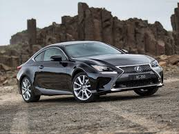 lexus coupe drop top lexus rc 2015 pictures information u0026 specs