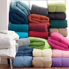 What Is The Best Material For Comforters Comforters The Company Store