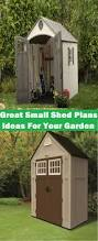 Potting Sheds Plans Best 25 Small Shed Plans Ideas On Pinterest Shed Plans Diy