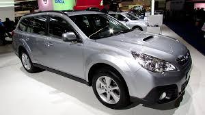 2014 subaru outback interior 2014 subaru outback boxer diesel exterior and interior