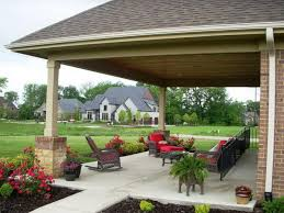 tips decoration backyard porch ideas gazebo decoration