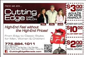 senior hair cut discounts steal today s deal free offer discounts from cutting edge hair