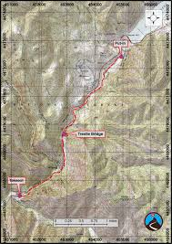 River Map Floating Tubing The Provo River Provo Canyon Road Trip Ryan