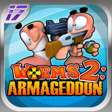 worms 2 armageddon apk worms 2 armageddon on the app store