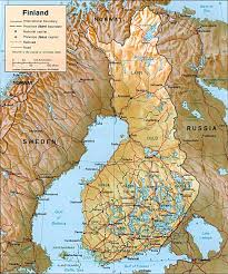 Map Of Europe 1939 by Map Finland Travel Europe