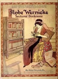 Globe Wernicke Bookcase 299 Globe Wernicke Three Stack Barrister Bookcase Grade 299 Original