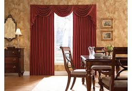 maroon curtains for bedroom stunning maroon with beige floral wall decor furniture arcade