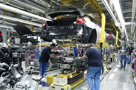bmw factory tour bmw plant dingolfing assembly bmw 6 series gran coupe 03 12
