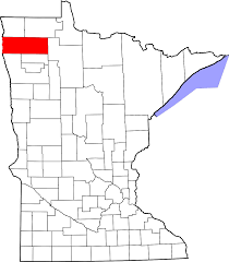 Minnesota vegetaion images Marshall county minnesota wikipedia png