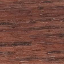 andersen a series interior color sample in russet stain on oak