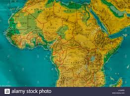 Africa South Of The Sahara Map by Africa Sahara Map Stock Photos U0026 Africa Sahara Map Stock Images